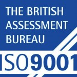 ISO-9001 Banner