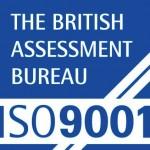 ISO-9001 Banner